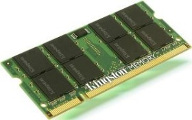 Kingston ValueRAM SO-DIMM 1GB, DDR2-667, CL5 (KVR667D2S5/1G)