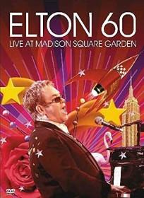 Elton John - Live at Madison Square Garden