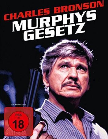 Murphy's Gesetz -- via Amazon Partnerprogramm