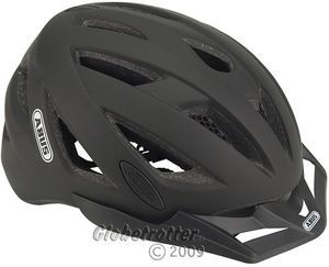 Abus Urban-I Helmet (various colours/sizes) -- ©globetrotter.de 2009