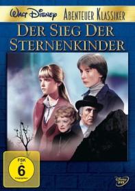 Der Sieg der Sternenkinder (DVD)