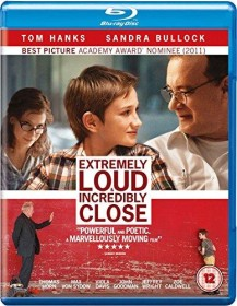 Extremely Loud & Incredibly Close (Blu-ray) (UK)