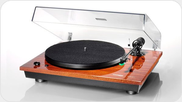 Thorens TD 295 MK4 -- via Amazon Partnerprogramm