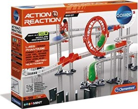 Clementoni Action & Reaction Maxi Set (59126)