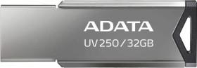 ADATA UV250 32GB, USB-A 2.0 (AUV250-32G-RBK)