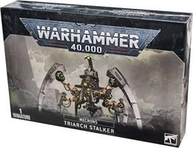 Games Workshop Warhammer 40.000 - Necrons - Triarch Stalker (99120110058)