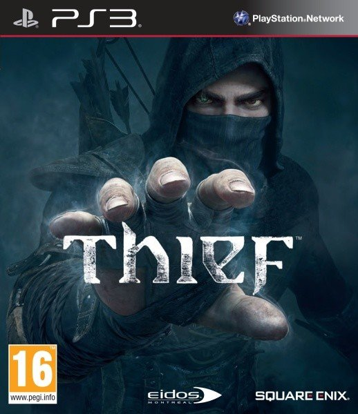 Thief 4 (deutsch) (PS3)