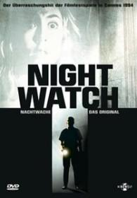 Nightwatch - Nachtwache (DVD)