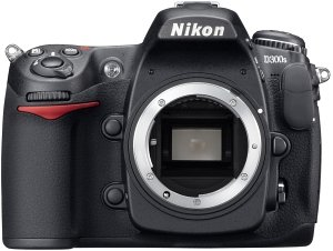 Nikon D300s body (VBA260AE)