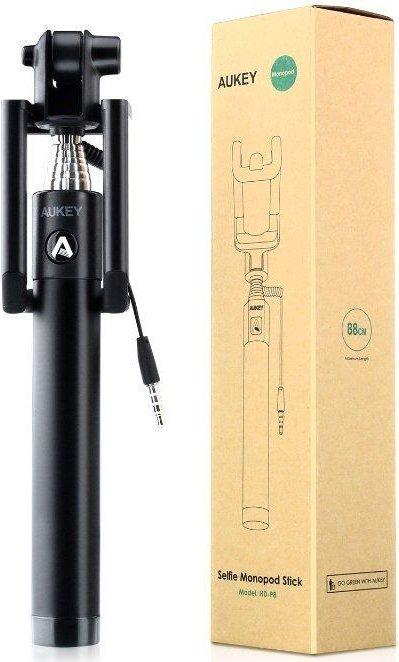 Aukey HD-P8 schwarz/silber -- von eBay.de