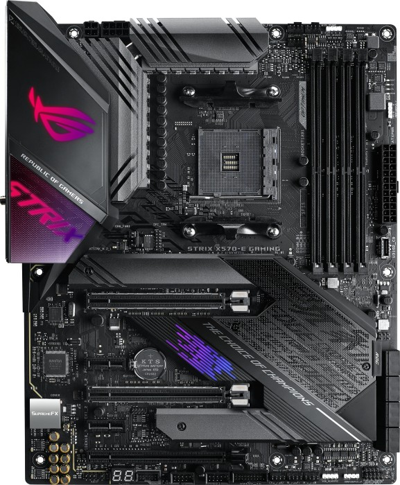 ASUS ROG Strix X570-E Gaming (90MB1150-M0EAY0)