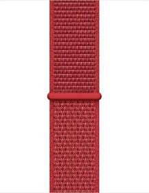 Apple Sport Loop für Apple Watch 40mm (Product)Red (MU962ZM/A)