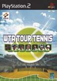 WTA Tour Tennis (German) (PS2)