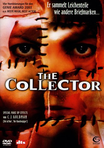 The Collector -- via Amazon Partnerprogramm