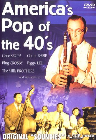America's Pop of the 40's -- via Amazon Partnerprogramm
