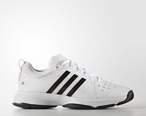 0ff0f16c0a5c81 adidas Barricade Classic Bounce footwear white/core black (men) (BY2919)