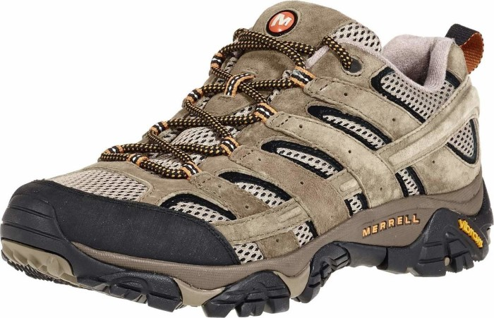 17645624a402e5 Merrell Moab 2 fan pecan (men) (J598231) starting from £ 59.03 (2019 ...