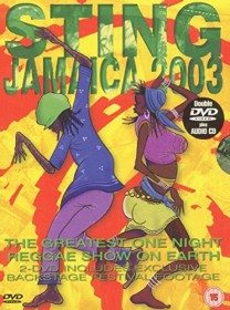 Jamaican Sting Festival 2003 (DVD)