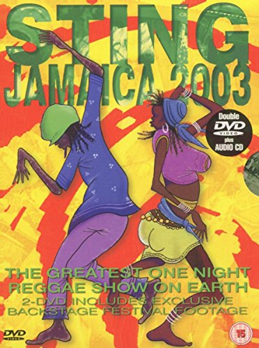 Jamaican Sting Festival 2003 -- via Amazon Partnerprogramm