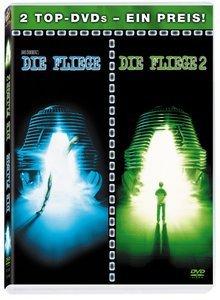 Die Fliege (1986)/Die Fliege 2