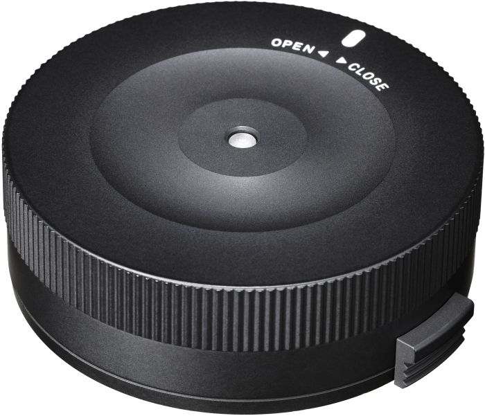 Sigma UD-01NA USB-Dock für Nikon Objektivbajonett (878955)
