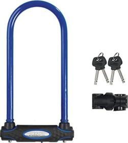 Master Lock 8195/280 u-lock, key blue (8195EURDPROCOLWB)