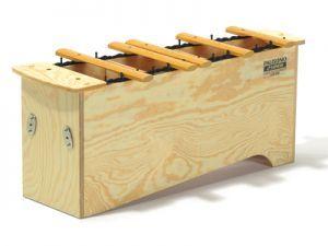 Sonor BKX 200 Bass Xylophon (Ergänzung)