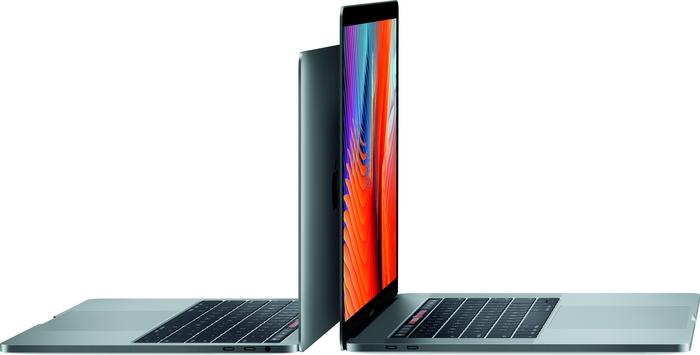 Produktbilder Apple Macbook Pro 15 4 Quot Core I7 6820hq