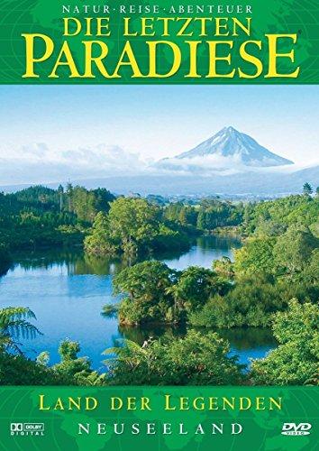 Die letzten Paradiese Vol. 22: Neuseeland -- via Amazon Partnerprogramm