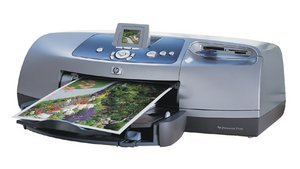 HP Photosmart 7550 (Q1605A)