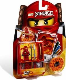 LEGO Ninjago Spinners - Kai (2111)