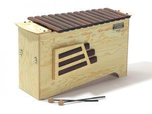 Sonor GBKX 10 Großbass Xylophon