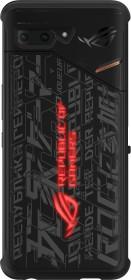 ASUS Lighting Armor Case für ROG Phone II schwarz (90AC03Q0-BCS001)