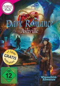 Dark Romance: Ashville (PC)
