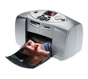 HP Photosmart 230 (Q3000A)