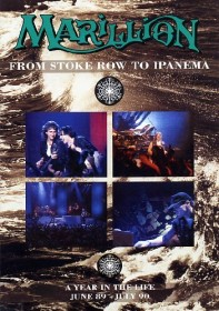 Marillion - From Stoke Row To Ipanema