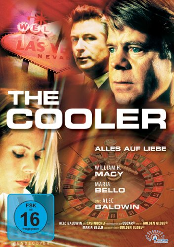 The Cooler -- via Amazon Partnerprogramm