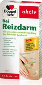 Doppelherz Bei Reizdarm Tabletten, 30 Stück