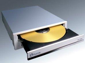 Plextor PlexWriter PX-708A hellgrau bulk