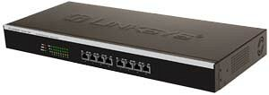 Linksys EF3508 8-Port Gigabit Switch