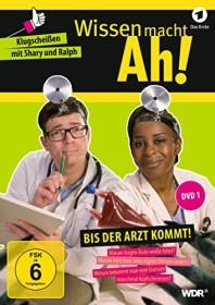 Wissen macht Ah! Vol. 2: Erde