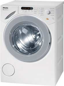 Miele W1944WPS Eco Frontloader