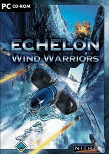 Echelon 2 - wiatr Warriors (niemiecki) (PC)