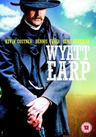 Wyatt Earp (UK)