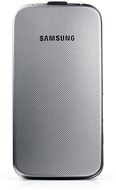 Samsung C3520 silber