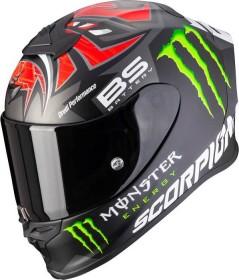 Scorpion EXO-R1 Air Fabio Replica (verschiedene Größen)