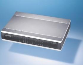 Lancom 821, Router/ADSL Modem (60912)