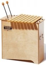 Sonor ShortScale Xylophone (SSX)