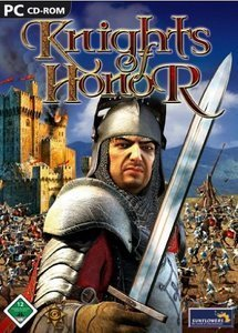 Knights of Honor (niemiecki) (PC)