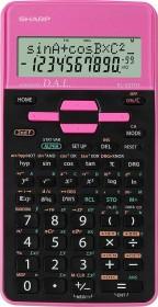 Sharp EL-531TH, schwarz/pink (EL531TH-PK)